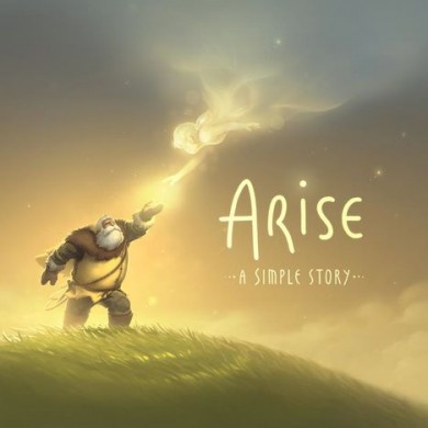 Arise : A Simple Story